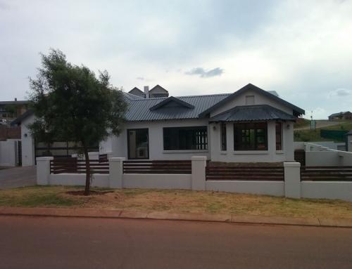 Rakoma The Hills Estate